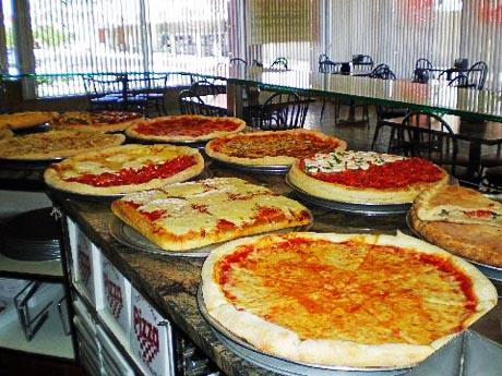 Colandrea Pizza King | Middletown NY, New York